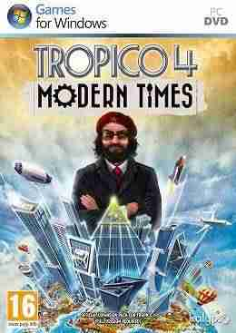 Descargar Tropico 4 Modern Times [MULTI][Addon][RELOADED] por Torrent